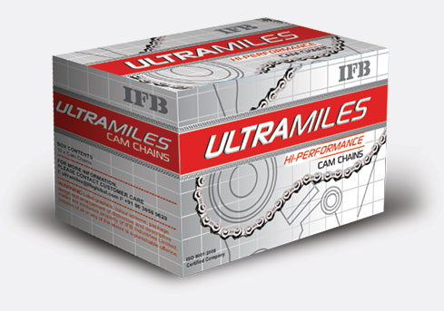 UltraMiles Cam Chains